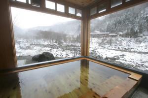 冬期限定「お得な連泊プラン」①